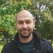 Mislav Balokovic, Yale University