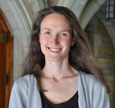 Sarah Demers (Horace Taft Associate Professor of Physics)