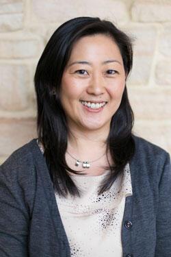 Reina Maruyama, Yale University