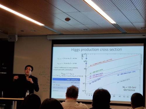 Photo credit: Yale Wright Laboratory/Kimberly Tighe