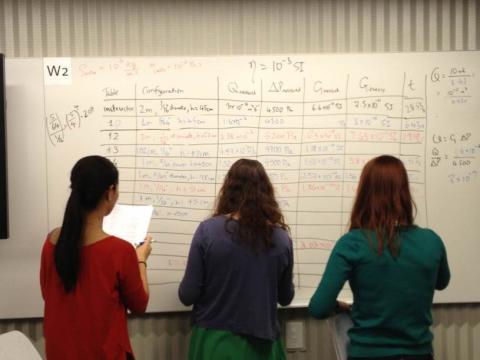 TEAL Classroom #3