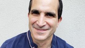 Juan Maldacena, Institute for Advanced Study