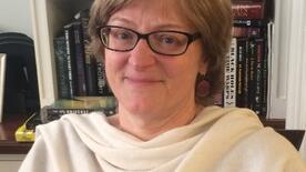 Meg Urry (Israel Munson Professor of Physics)