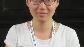 Sisi Zhou, Yale University