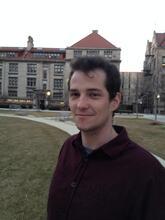 Benjamin Brubaker's picture