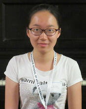 Sisi Zhou's picture