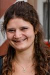 Isabella Graf, Yale University