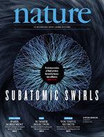Nature v. 548, issue 7665